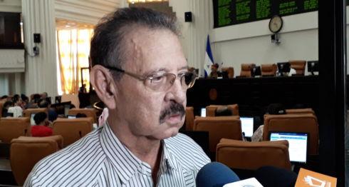 Jacinto Suárez, FSLN, balance, crítico, Daniel Ortega, autoconvocados