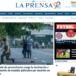 Sociedad Interamericana de Prensa condena ataques cibernéticos a LA PRENSA y Confidencial
