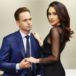 En el fin de su carrera de actriz, Meghan Markle se casa… y no con Enrique