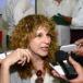 Poeta Gioconda Belli insta a pareja presidencial a renunciar al poder