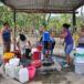 Pobladores de Tierra Azul, Boaco, esperan proyecto de agua