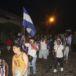 Ciudadanos resisten y marchan por noveno día en León