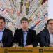 Vctimas de cura chileno solicitan que el papa transforme su perdn en acciones