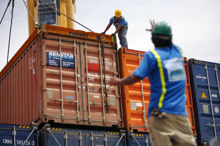 Exportaciones, Nicaragua, protestas
