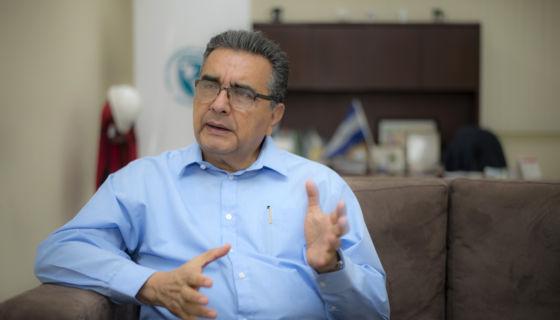 Ernesto Medina, uam