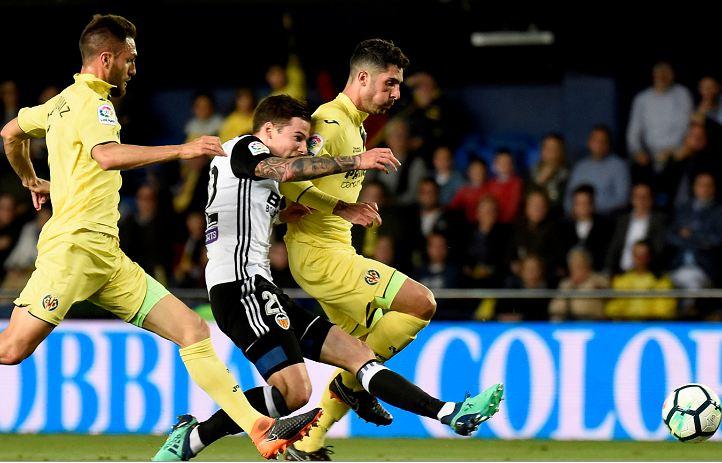 Real Madrid No Falla En Girona Y Es Lider