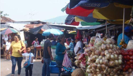 Granada, protestas, comerciantes
