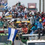 Sangre, confiscación y persecución. Eso significa para los movimientos campesinos el 19 de julio
