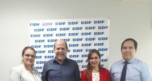 BDF, Promoción ,BDF Ganadores, Divisas