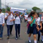 Plan escolar 2020 de la Policía Orteguista buscará más control y represión sobre estudiantes, advierten expertos