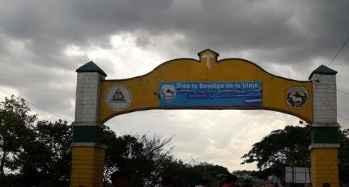 Boaco, Camoapa