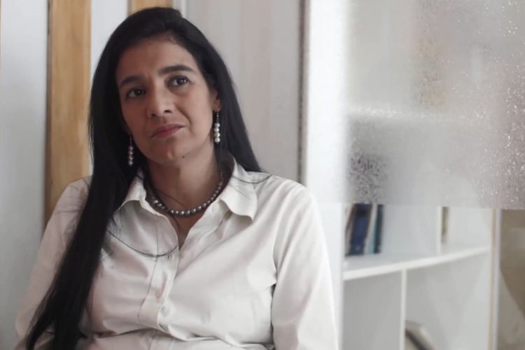Zoilamérica Ortega Murillo, Nicaragua, Daniel Ortega, Rosario Murillo