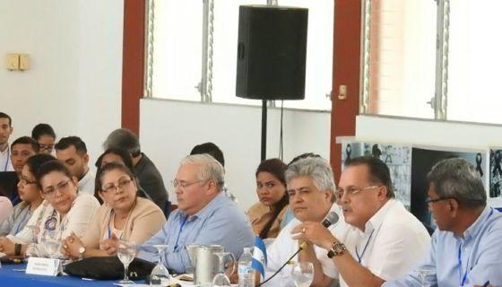 Rosario Murillo, diálogo nacional, renuncia, Daniel Ortega, Rosario Murillo, canciller