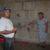 Trasladan a Managua al bebé baleado presuntamente por la Policía en Matagalpa