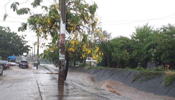 lluvias, Nicaragua