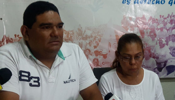 Carlos Bonilla, Nicaragua