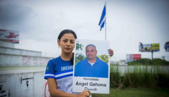 Ángel Gahona