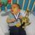 """""""Unidos por Juan Diego"""", la campaña para salvarle la vida a un bebé de 4 meses"""