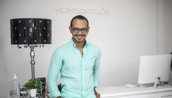 Vicente Castellón