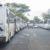 TUC de Managua otra vez afectado por actividad partidaria en rotonda Hugo Chávez