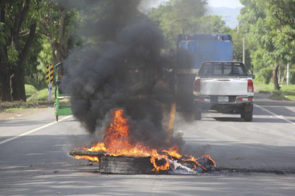 Ataque a Masaya deja cinco muertos más — ANPDH