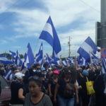 Diputada europea sobre la crisis en Nicaragua: «la única solución posible pasa por la celebración de elecciones libres»