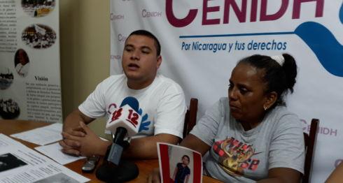 desaparecidos, Nicaragua, protestas, Daniel Ortega