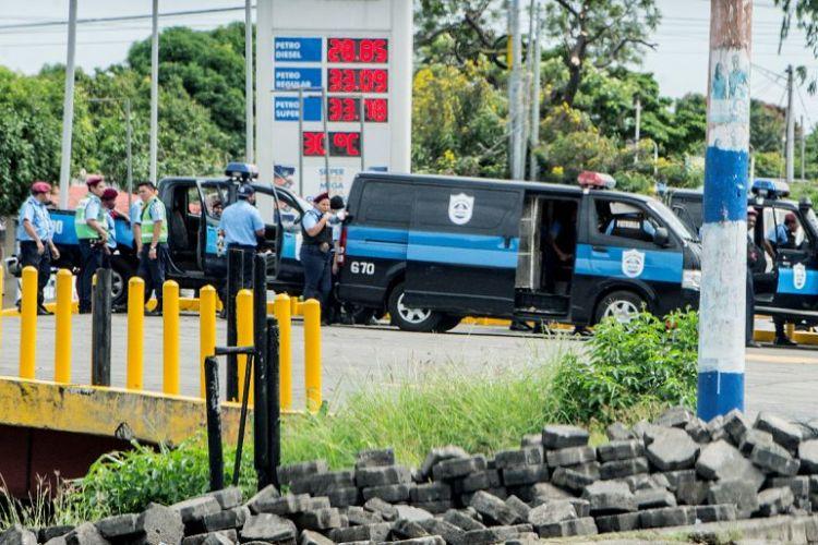 Nicaragua, Daniel Ortega, protestas, Nicaragua