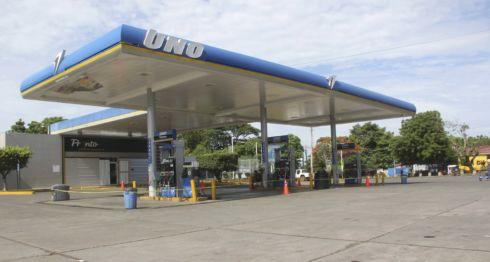 combustible, gasolineras