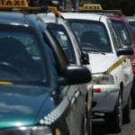Otra promesa de mejorar el sistema de taxis en Managua, con apoyo del Irtramma y Policía