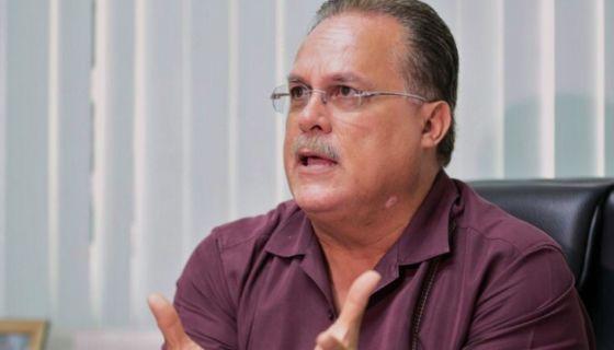 Leonardo Torres, presidente de Cantur y miembro de Conimipyme. LA PRENSA/TOMADA DEL 19