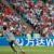 La jerarquía de Bélgica golea al debutante Panamá en Rusia