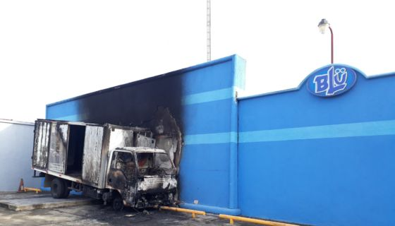 Blu Nicaragua, protestas, Daniel Ortega