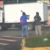 Paramilitares desmontan el tranque de Ticuantepe, en Managua