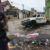 En imágenes | Masaya, luto y escombros