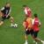 Australia se la juega ante la Dinamarca de Eriksen