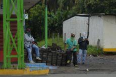 Ticuantepe, protestas, Daniel Ortega