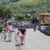 Autoconvocados retienen a tres militares en un tranque en Matagalpa