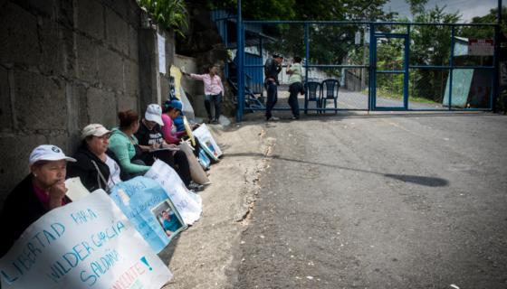 protestas, Nicaragua