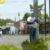 Managua sitiada por paramilitares y policías armados, en imágenes