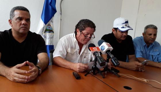 paro nacional, Nicaragua, represión, Hagamos Democracia, Movimiento por Nicaragua