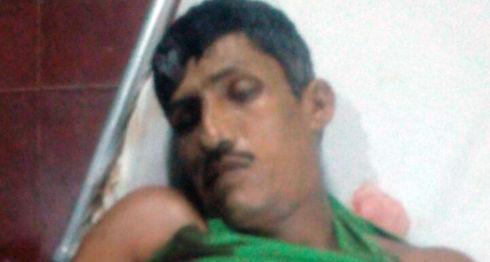 Juan Carlos Arroliga Báez fue asesinado la noche de este domingo 24 de junio en Tecolostote. LA PRENSA / Cortesía