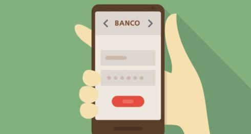 banco, estafadores, mensajes de texto