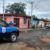 Policías y paramilitares atacan a los pobladores en León
