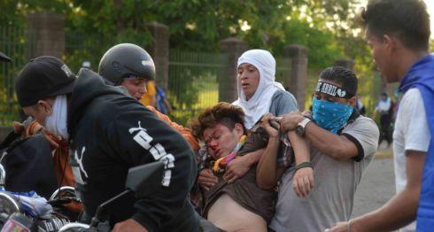 protestas en Nicaragua, Nicaragua, muertos en Nicaragua