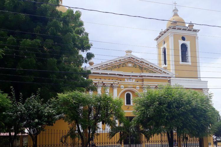Chinandega, protestas, Nicaragua