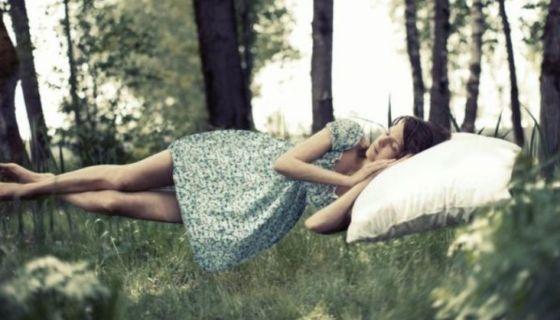 descanso, sueño