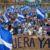 Terroristas, mediocres, delincuentes… Las frases de Rosario Murillo en contra de los manifestantes en Nicaragua