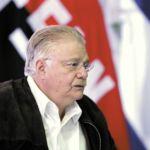 Secretario de Daniel Ortega le pide a Alemania que influya para que la Unión Europea suspenda las sanciones contra sus funcionarios