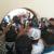 Turbas golpean a periodistas y obispos en Diriamba, Carazo